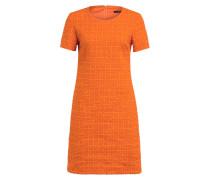 Tweed-Kleid
