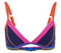 Triangle-Bikini-Top TAEKO TEKNICOLOR