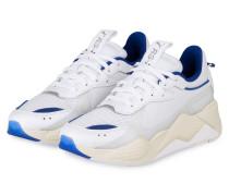 Sneaker RS-X TECH - WEISS/ CREME
