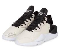Sneaker KAIWA - WEISS/ SCHWARZ