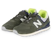Sneaker ML574 - GRÜN