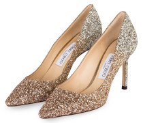 Pumps ROMY 85 - ROSE/ GOLD/ SILVER