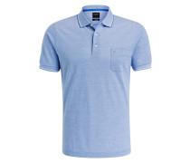 Piqué-Poloshirt modern fit