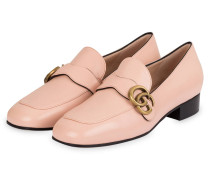 Loafer - PERFECT PINK