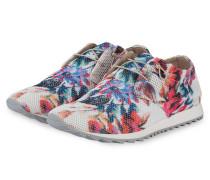 Sneaker - WEISS/ ROSA/ GRÜN