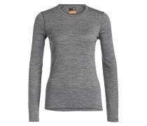 Funktionswäsche-Shirt OASIS CREW aus Merinowolle