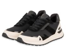 Sneaker MONROE - SCHWARZ