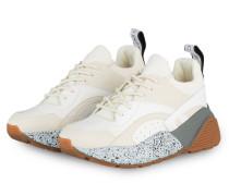 Plateau-Sneaker ECLYPSE - BEIGE/ GRAU
