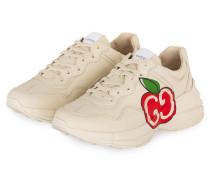 Sneaker RYTHON - IVOIRE