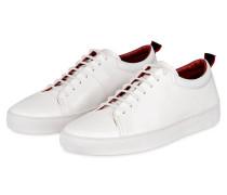 Sneaker CASUALFUT_TENN - weiss