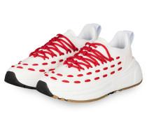 Sneaker SPEEDSTER - OPTIC WHITE RED