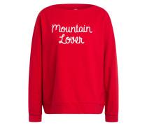 Sweatshirt MOUNTAIN LOVER