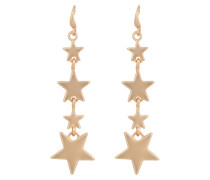 Ohrringe STARLINE - gold