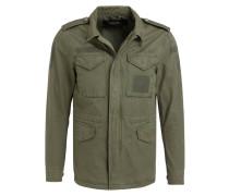 Fieldjacket - dunkelgrün