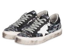 Sneaker MAY - SILBER/ SCHWARZ