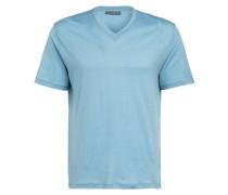 T-Shirt RAVYN aus Merinowolle