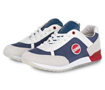 Sneaker TRAVIS - BLAU/ WEISS
