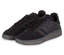 Sneaker SAMBA RM - SCHWARZ