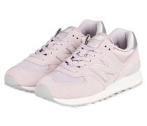 Sneaker WL574 - HELLLILA