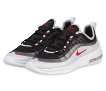 Nike Air Max Axis Sneakers Herren GrauRot Günstig Online