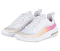 Sneaker AIR MAX AXIS PREMIUM - WEISS/ PINK