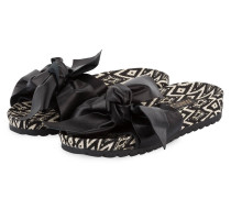 Sandalen - 900 BLACK