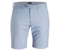 Chino-Shorts GATMAN