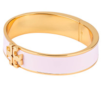 Armreif - rosa/gold