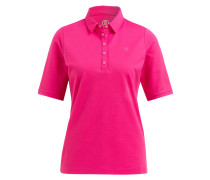 Piqué-Poloshirt TAMMY-F