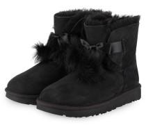 Fell-Boots GITA - SCHWARZ