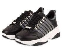 Sneaker BUMPY - SCHWARZ