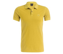 Piqué-Poloshirt PRIME Slim-Fit
