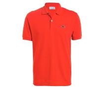 Piqué-Poloshirt Classic Fit