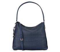 Hobo-Bag CAPRI EVELYN - dunkelblau