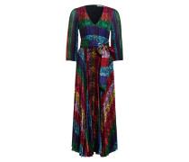 Plissee-Kleid MERYL