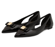 Cut-Out-Ballerinas CARLSON - SCHWARZ