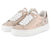 Plateau-Sneaker CIPRIA - BEIGE