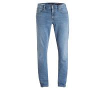 Jeans SLIPE Regular Slim-Fit - royalblue
