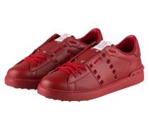 Sneaker ROCKSTUD UNTITLED - ROT