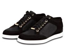 Sneaker MIAMI - SCHWARZ
