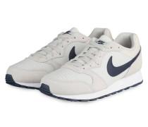 Sneaker MD RUNNER 2 - BEIGE/ BLAU