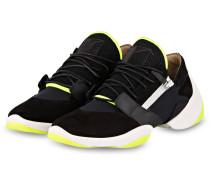 Sneaker SUEDE JUMP - SCHWARZ