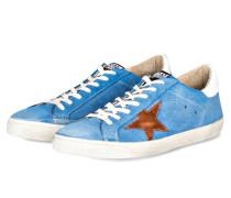Sneaker SUPERSTAR - hellblau