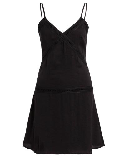 Kleid ROMINA - schwarz