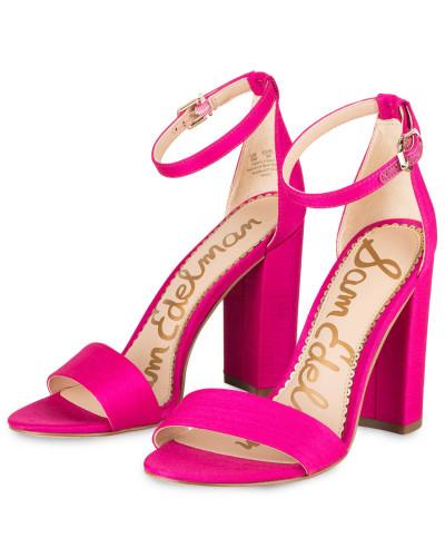 Sandaletten YARO - PINK