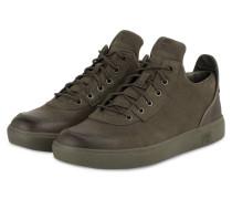Hightop-Sneaker AMHERST - oliv