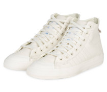 Hightop-Sneaker NIZZA - OFFWHITE
