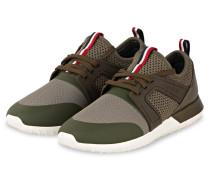 Sneaker MELINE - KHAKI
