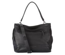 Hobo-Bag ALICANTE - schwarz