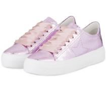 Plateau-Sneaker BIG - PINK